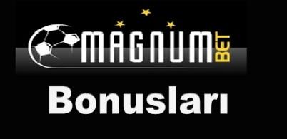 Magnumbet Bonusları