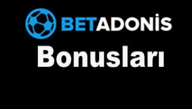 Betadonis Bonusları