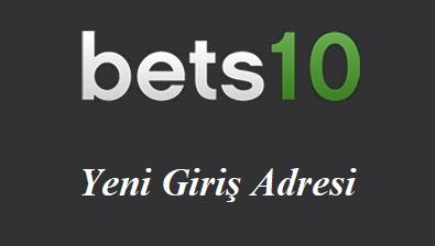 Bets10 Casino Giriş ! - 342Bets10