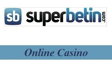 Süperbetin Online Casino