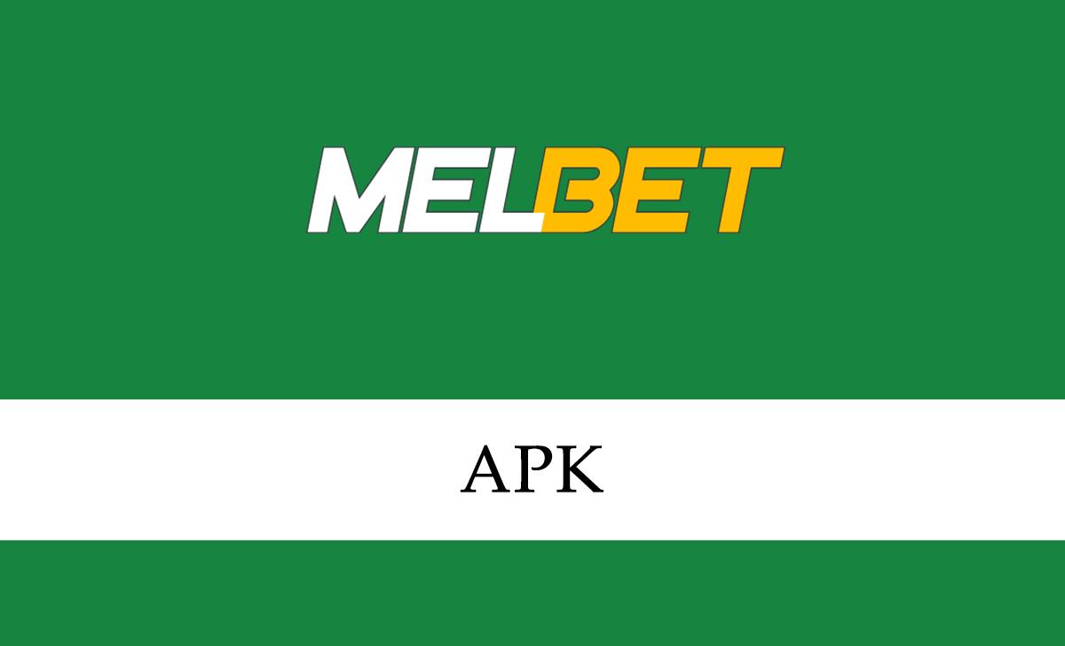 Melbet APK